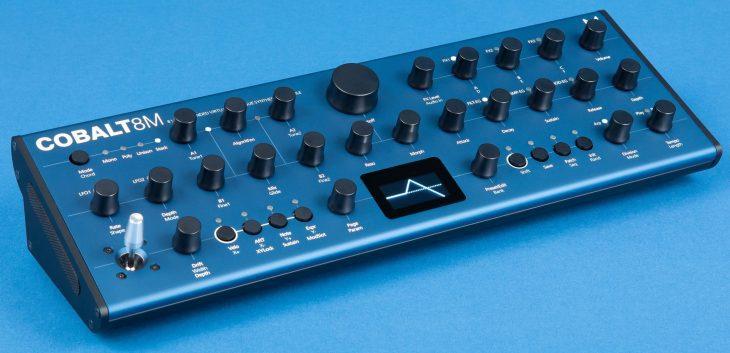 cobalt8m synthesizer