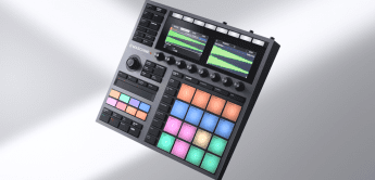Test: Native Instruments Maschine+, Standalone Music Production System