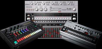 Roland TR-6S, TR-06 & TR-606  – Drum-Machines