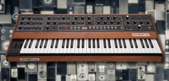 Report: Sequential Prophet-5 & Prophet-10, Reissue 2020