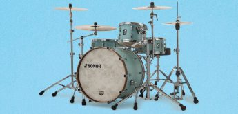 Test: Sonor SQ1 Shell Set, Schlagzeug
