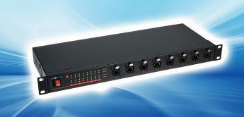 Test: Swissonic Stage Switch PoE Netzwerk-Switch