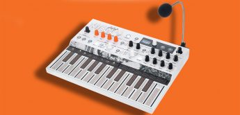 Test: Arturia MicroFreak Vocoder Edition, Synthesizer