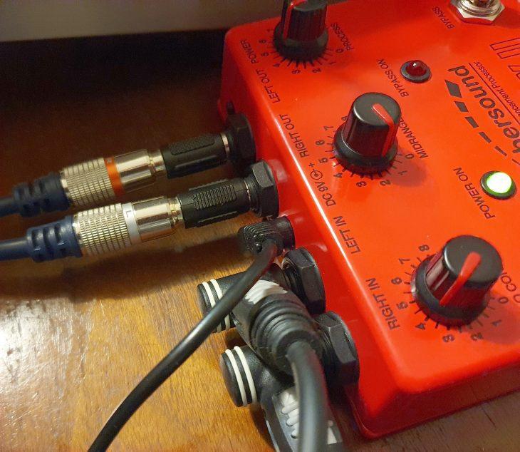 Cybersound Sound MaXX II