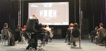 dB Technologies stellt neues VIO L1610 Line Array vor