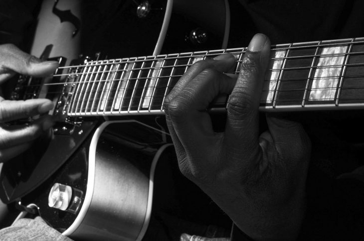 Workshop: Die beste Gitarre für Blues