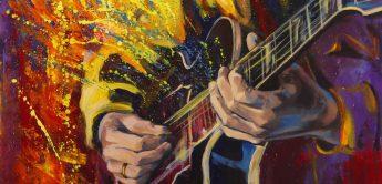Workshop: Die besten Gitarren für Blues