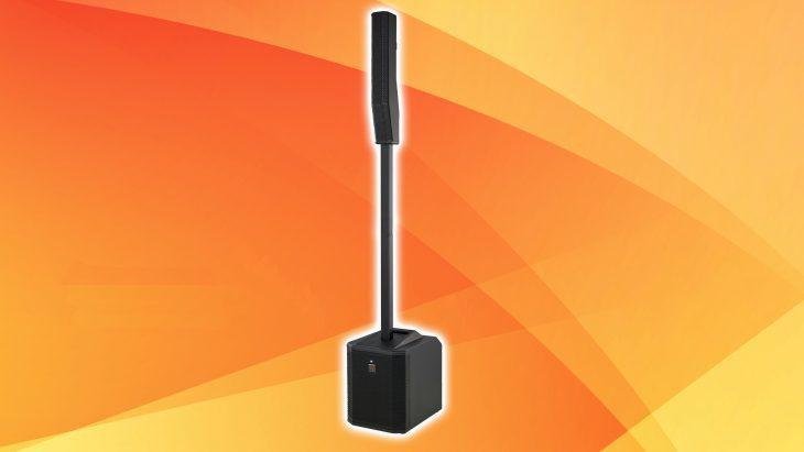 Test: Electro-Voice Evolve 30M Säulensystem Test: Electro-Voice Evolve 30M Säulensystem Test: Electro-Voice Evolve 30M Säulensystem