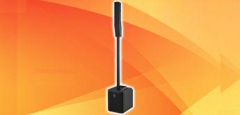 Test: Electro-Voice Evolve 30M Säulenlautsprecher