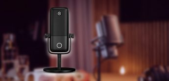 Test: Elgato Wave 1, Wave 3, USB-Podcast-Mikrofone