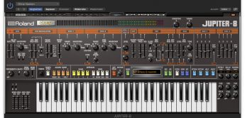 Test: Roland Cloud Jupiter-8 vs. Zenology