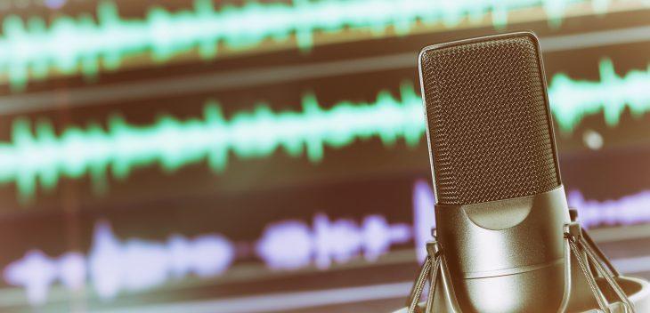 Kaufberatung - Das beste Equipment für eure Podcasts workshop