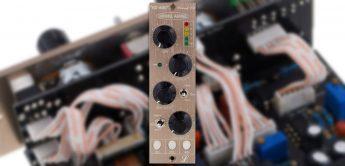 Test: Lindell Audio 503, 6X-500, API 500 Rack und Preamp