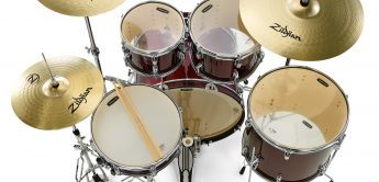 Test: Mapex Tornado Studio Set, Zildjian Planet Z, Schlagzeug