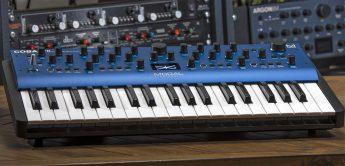 Modal Electronics Cobalt8, Update für VA-Synthesizer