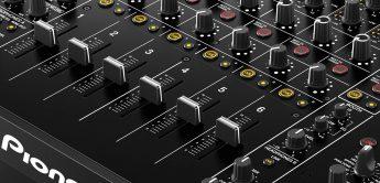 Pioneer DJM-V10-LF DJ-Mixer
