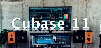 Test: Steinberg Cubase Pro 11, Digital Audio Workstation
