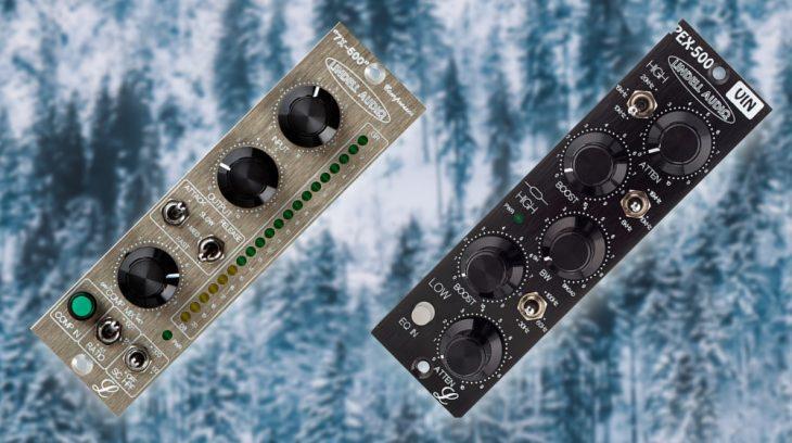 lindel audio 7x 500 pex500 test