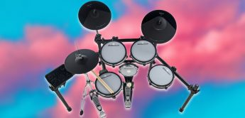 Test: Millenium MPS-750X, E-Drums