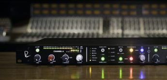 rupert neve designs mbc test