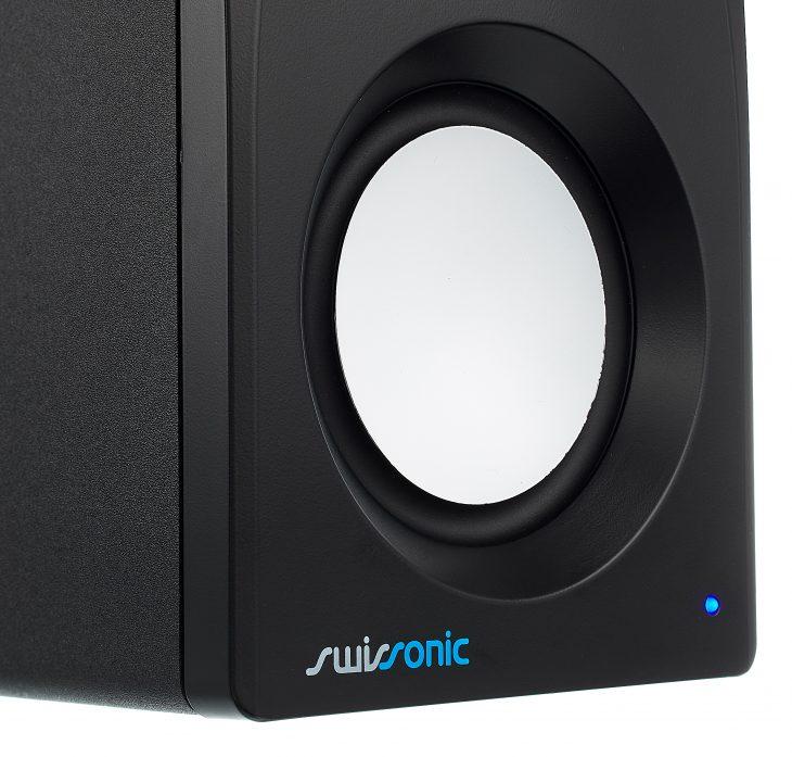 swissonic MM-3 test