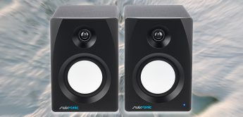 Test: Swissonic MM-3, Nahfeldmonitore