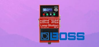 Test: BOSS RC-5 Loop Station, Looper für E-Gitarre