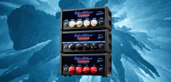 Test: Hughes&Kettner Nano Heads, Bedroom Amps