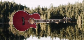 Test: Takamine TSP158C-STR Thinline, Westerngitarre