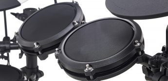 Test: Alesis Debut Kit, E-Drums