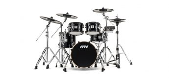 Test: ATV aDrums Artist Expanded, E-Drums