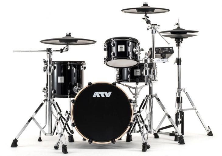 ATV adrums standard test