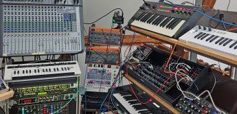 Wofür ein Audio-Interface bei analoger Aufnahme?