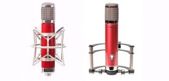 Test: Avantone Pro CV-12, CV-12 BLA, Großmembran Röhrenmikrofone