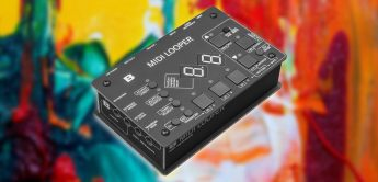 Test: Bastl Instruments MIDI Looper, MIDI-Tool