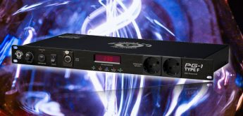 Test: Black Lion Audio PG-1 Type F, Power Conditioner