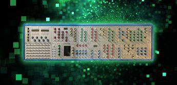 Mega Hardware-Controller für Yamaha FS1R