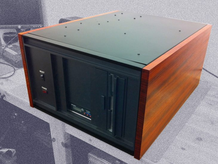 Crumar GDS & DK Synergy II+, Digitalsynthesizer