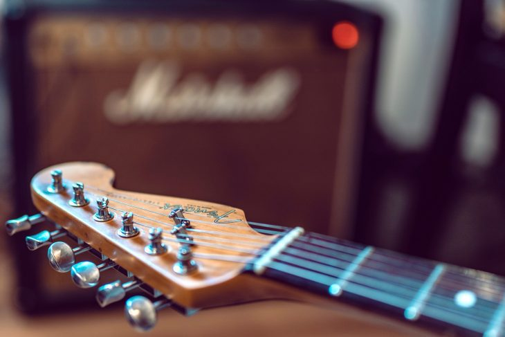 Workshop: Die besten Blues Licks und Pattern für Gitarre