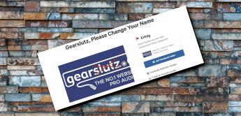 Gearslutz, Petition gegen Namen wegen Frauenfeindlichkeit