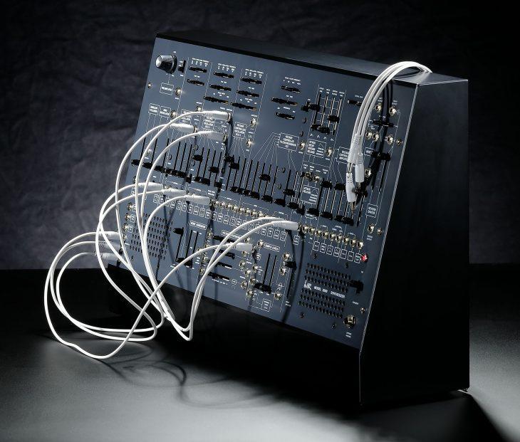 Korg ARP 2600 M Synthesizer