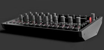 NAMM 2021: Korg Drumlogue, Hybrid Drum Machine