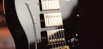 NAMM 2021: Gibson Kirk Douglas SG