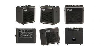 NAMM 2021: Vox stellt Mini Go Series vor