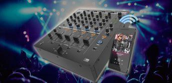 Test: Reloop RMX-44BT DJ-Mixer