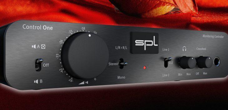 spl control one test