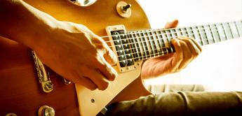 Workshop: Alternative Spieltechniken für die E-Gitarre