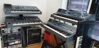 Soundvergleich E-Mu Emulator II vs Oberheim DPX-1