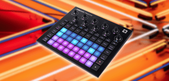 Test: Novation Circuit Tracks, Groovebox