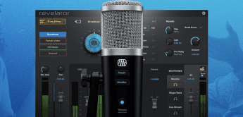 Test: Presonus Revelator, USB-Podcast-Mikrofon